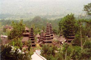 Bali - Denpasar, Combiné circuit et hôtel Circuit 3* Charme + Ramada Bintang Bali 4*