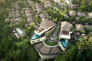Bali-Denpasar, Combiné hôtels balnéaire au Prama Sanur Beach 4* Sup + Kamandalu Ubud 5*
