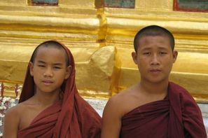 Birmanie - Mandalay, Combiné circuit et hôtel 15J/13N - Splendeurs du Myanmar et séjour plage à N'Gapali