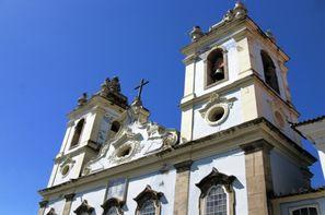 Bresil-Salvador De Bahia, Combiné hôtels Trio incontournable : Rio, Iguacu & Salvador 5*