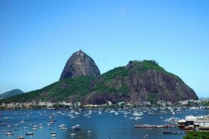 Bresil-Salvador De Bahia, Combiné hôtels Salvador & Rio 5*