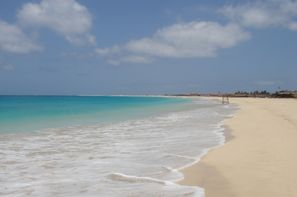 Cap Vert - Ile de Boavista, Combiné hôtels