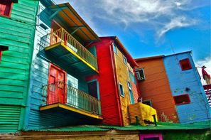 Chili-Santiago, Combiné croisière et hôtel Argentine-Chili, Croisière du Bout du Monde
