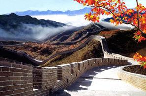 Chine-Pekin, Combiné hôtels Pékin et Shanghai