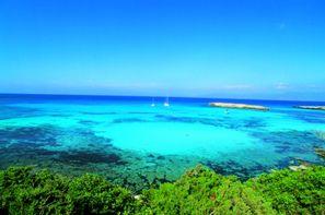 Chypre - Paphos, Combiné circuit et hôtel Chypre Escapade
