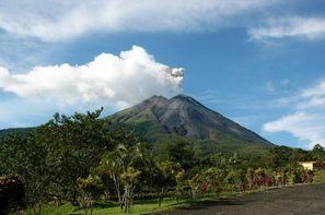 Combiné circuit et hôtel Jungle et forêts + Séjour au Panama 4*