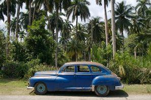 Cuba-Cayo Coco, Combiné circuit et hôtel Salsa & Séjour Balnéaire à l'hôtel Iberostar Mojito
