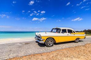Cuba-La Havane, Combiné circuit et hôtel Découverte de Cuba & Séjour balnéaire à l'hôtel Arenas Blancas