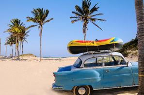 Cuba-La Havane, Combiné circuit et hôtel Découverte de Cuba & Séjour balnéaire à Iberostar Playa Alameda