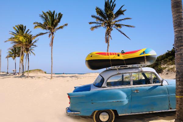 Cuba - Découverte de Cuba & Séjour balnéaire à Iberostar Playa Alameda Combiné circuit et hôtel Découverte de Cuba & Séjour balnéaire à Iberostar Playa Alameda La Havane Cuba