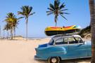 Découverte de Cuba & Séjour balnéaire à Iberostar Playa Alameda