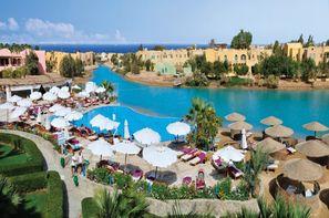 Egypte - Hurghada, Combiné croisière et hôtel Combiné Splendeurs du Nil et Arena Inn El Gouna