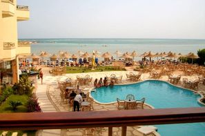 Egypte-Le Caire, Combiné hôtels Stopover au Caire + Magic Beach 4*
