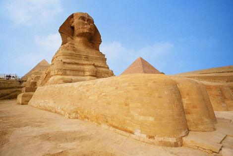 Sphinx Combiné croisière et hôtel Caire + Nil a la Carte5* Le Caire Egypte