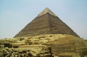 Egypte - Louxor, Combiné croisière et hôtel Les Incontournables des Pyramides au Nil