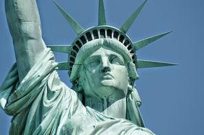Etats-Unis-New York, Combiné hôtels New York et Miami 3*