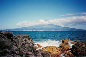 Iles Des Acores - Ponta Delgada, Combiné hôtels
