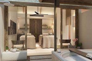 Maldives - Male, Combiné hôtels Maldives et Dubaï - Centara Ras Fushi & Auris