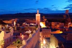Maroc - Agadir, Combiné circuit et hôtel Escapade Sud- marocaine