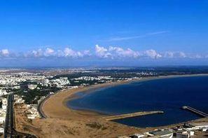 Maroc - Agadir, Combiné circuit et hôtel Escapade Sud Maroc au départ de l'hôtel Best Western Odyssée