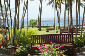 Martinique-Fort De France, Combiné hôtels 2 iles : Hôtel Carayou et Fleur D'Epée