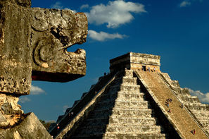 Mexique - Cancun, Circuit Les Merveilles du Yucatan et Chiapas + Maxi Club Riu Lupita 5*