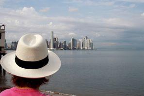 Panama-Panama, Combiné circuit et hôtel Merveilles du Panama + Extension Lookéa Pacific Panama