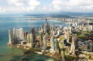 Panama-Panama, Combiné hôtels Panama découverte et plage 4*