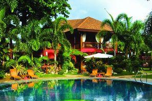 Philippines-Manille, Combiné hôtels Découverte de Manille et Boracay au Boracay Tropics