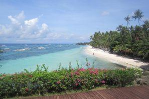 Philippines-Manille, Combiné hôtels Découverte de Manille & Bohol à l'Amorita Beach Resort