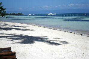 Philippines-Manille, Combiné hôtels Découverte de Manille & Bohol à l'Ananyana