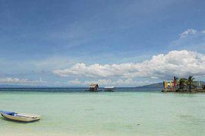 Philippines-Manille, Combiné hôtels Découverte de Manille & Panglao Island Nature