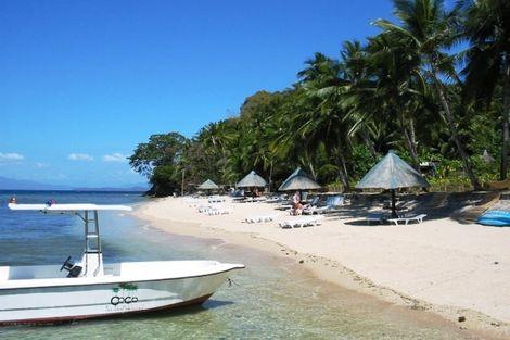 Photo Hôtel Combiné Découverte de Manille & Puerto Galera au Coco Beach