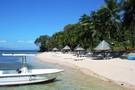 Philippines - Manille, DECOUVERTE DE MANILLE (Lotus Garden) ET SEJOUR BALNEAIRE A PUERTO GALERA AU COCO BEACH 3* CHARME