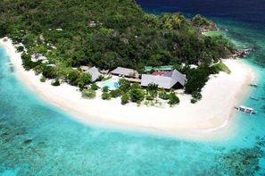 Philippines-Manille, Combiné hôtels Découverte de Manille et Palawan au Club Paradise