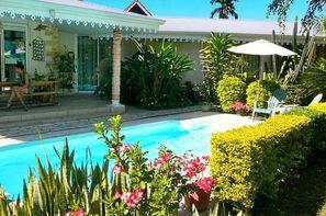 Polynesie Francaise - Papeete, Combiné hôtels Rencontre Polynésienne - 4 îles