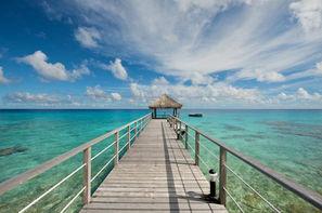 Combiné hôtels Quatre îles en petite hôtellerie