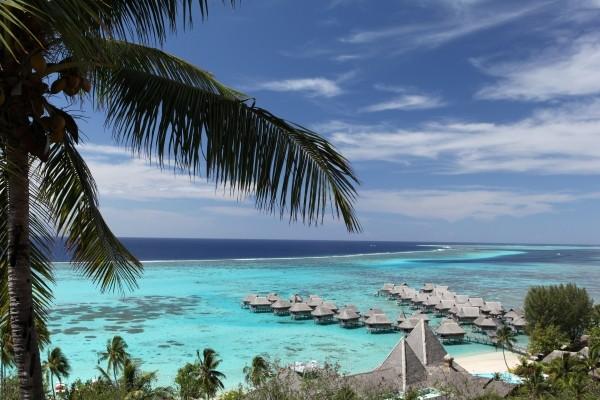 Combiné Circuit Trois îles au Pearl et Sofitel : Tahiti, Moorea et Bora Bora Polynesie Francaise Promovacances