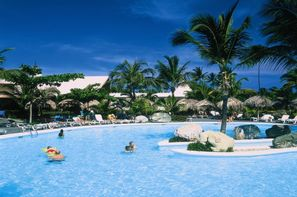 Republique Dominicaine-Puerto Plata, Combiné hôtels Be Live Marien & Riu Resort Puerto Plata 5*