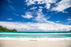 Seychelles-Mahe, Combiné hôtels 3 îles- Valmer & Indian Ocean & Patatran 3*