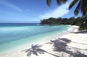 Seychelles - Mahe, Combiné hôtels Combiné 2 îles : Mahé & Praslin en Categorie Prestige