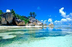 Seychelles - Mahe, Combiné hôtels Combiné 2 îles Charme