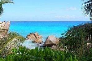 Seychelles - Mahe, Combiné hôtels Combiné 3 îles : Mahé, Praslin, La Digue en Categorie Prestige