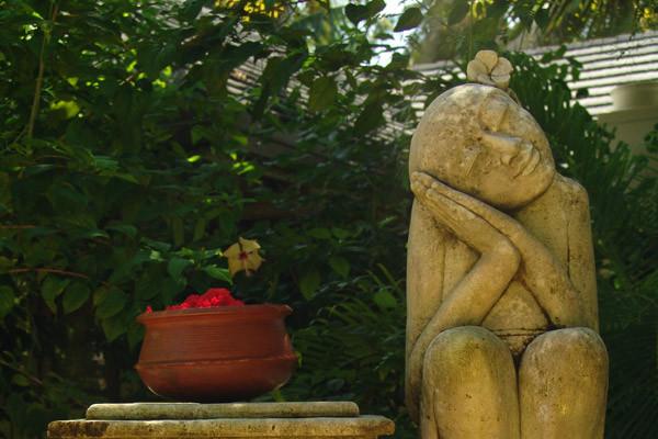 Statue - Sri Lanka Authentique + Maldives au Royal Island Circuit Sri Lanka Authentique 3* et séjour aux Maldives au Royal Island Resort & Spa Colombo Sri Lanka