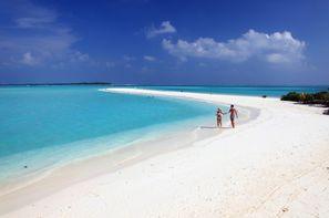 Sri Lanka - Colombo, Combiné circuit et hôtel Sri Lanka Authentique 3*+Maldives au Sun Island 5*