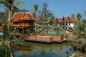 Thailande-Bangkok, Combiné circuit et hôtel Trésors de Thaïlande et Koh Lanta 3* sup