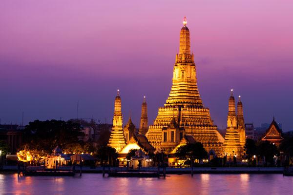 Bangkok Combiné circuit et hôtel - Trésors du Siam et farniente au Renaissance Resort & Spa 5* à Koh Samui Bangkok Thailande