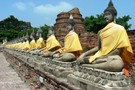 CIRCUIT TRESOR DU SIAM ET FARNIENTE A PHUKET A L'INDIGO PEARL 5* Bangkok Thailande