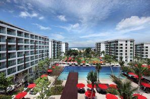 Thailande-Bangkok, Hôtel Bangkok aux plages de Hua Hin 4*