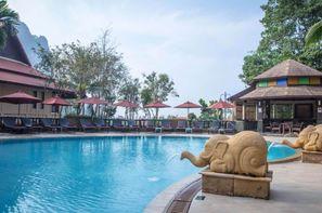 Thailande-Bangkok, Combiné hôtels Court séjour Bangkok et Krabi au Vogue Ao Nang 4*